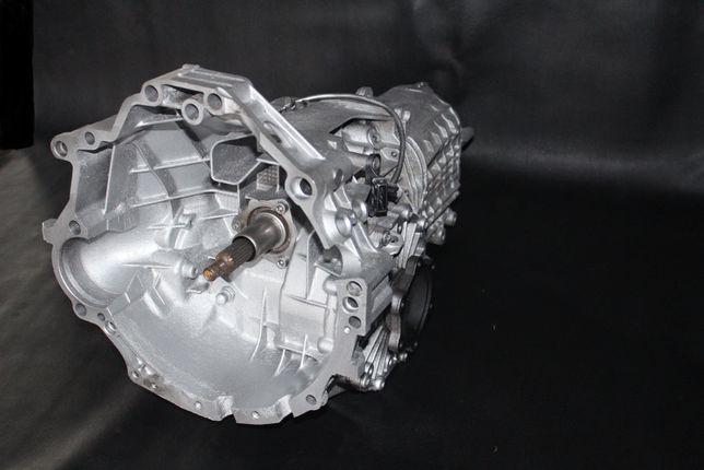 Skrzynia biegów DHW Audi A4 Pasat B5 1.8 T