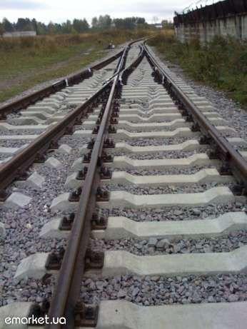 Выполним ремонт ЖД пути , подкранового пути