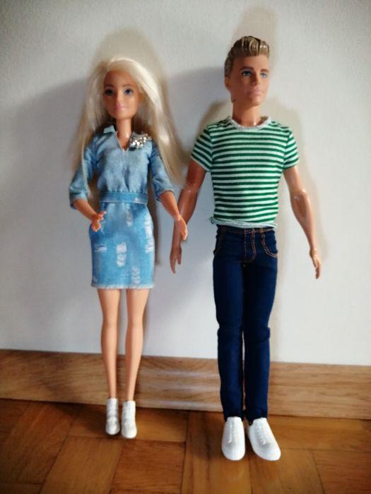 Barbie i Ken Mattel Pogorzyce - image 1
