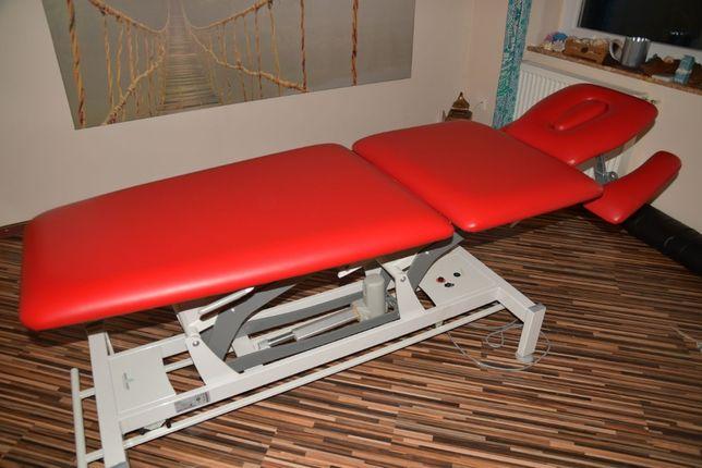 Stół do masażu i rehabilitacji M-S5.F0 Terapeuta Meden-Inmed