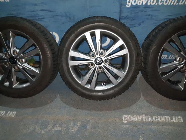 Goauto originally disks Hyundai 5/114.3 r16 et50 6.5j dia67.1 с рез 16