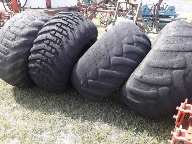Kola 500/60r22.5 12 płucień kola lesne balonowe