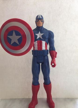 Капитан Америка, игрушка