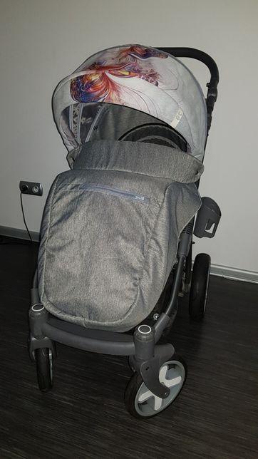 Wózek spacerowy Bexa iX