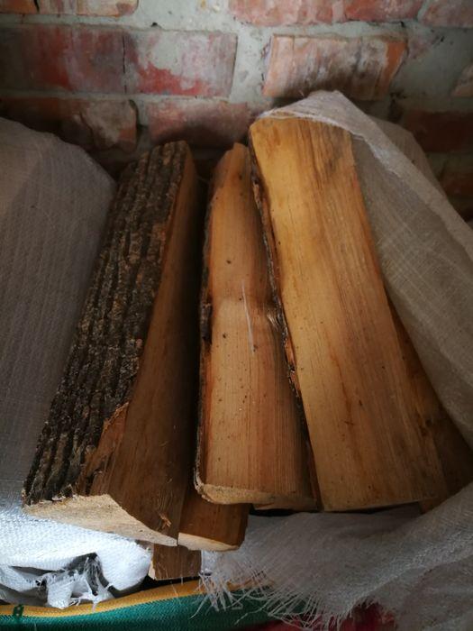 Продам колотые дрова Сумы - изображение 1