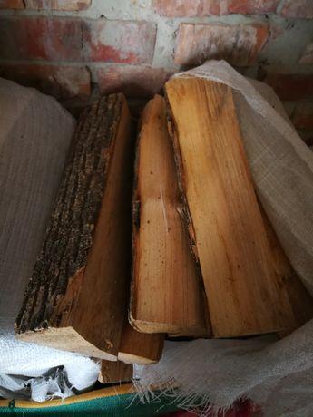 Продам колотые дрова