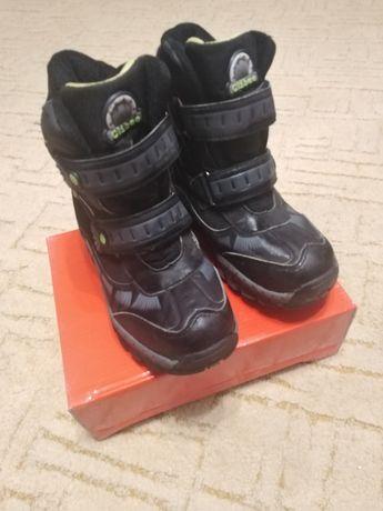 Дитячі черевички, чобітки