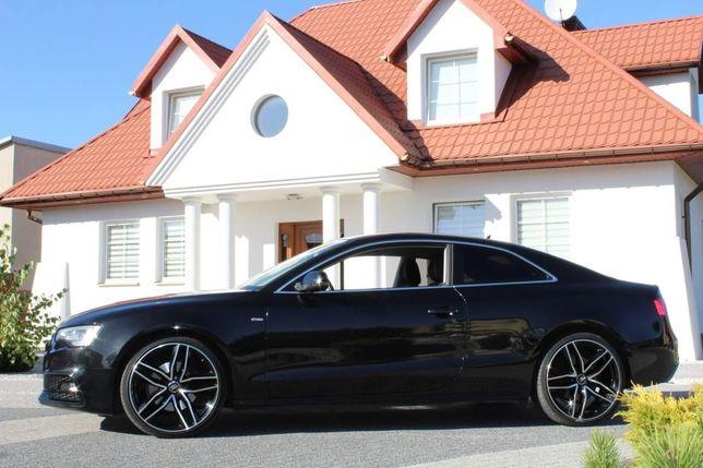 Audi A5 Coupe F-VAT 23%