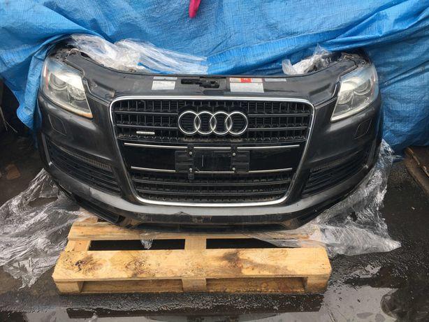 передняя часть (ноус кат) Audi Q7 qattro