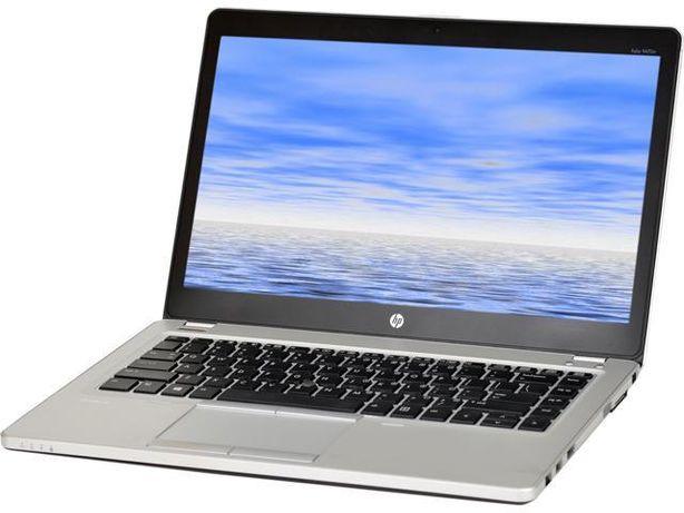 HP Folio 9470 i5 8 GB 256 GB SSD Intel win 10