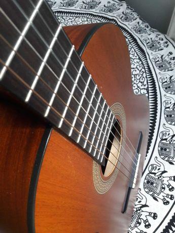 Gitara klasyczna Greg Bennett Samick