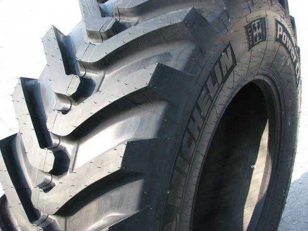 Opona do koparko-ładowarki 480/80-26, 18.4-26 Michelin Power CL