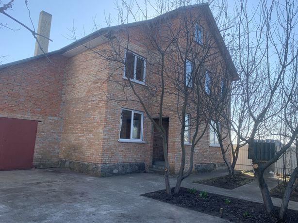 Дом, новобудова в с. Томилівка