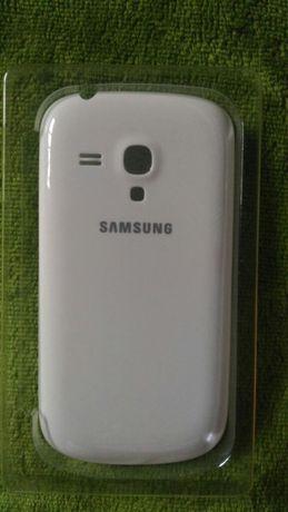 Capa Samsung Galasy SIII mini