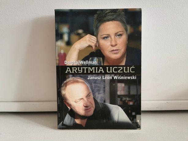 Arytmia uczuć  Janusz Leon Wiśniewski,Dorota Wellman