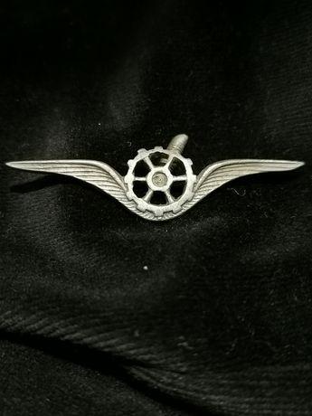 II RP znak mechanika lotniczego zamienię