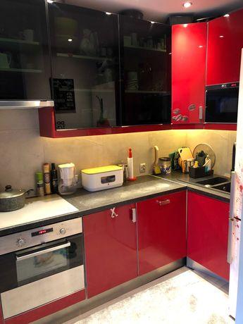 Meble kuchenne, używane. IKEA. Do tego zlew i bateria GRATIS.