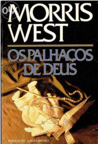2991 - Livros de Morris West 1