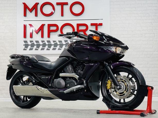 мотоцикл Honda DN01 ABS АВТОМАТ только из Японии+оформление+КРЕДИТ