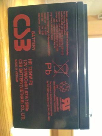 Аккумуляторная батарея 12V