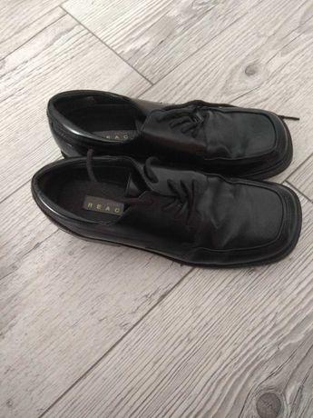 Buty dla chlopca pantofle rozm 35