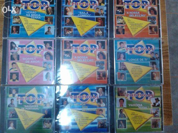 CD Musica Portuguesa