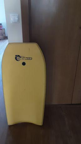 Prancha bodyboard Deeply