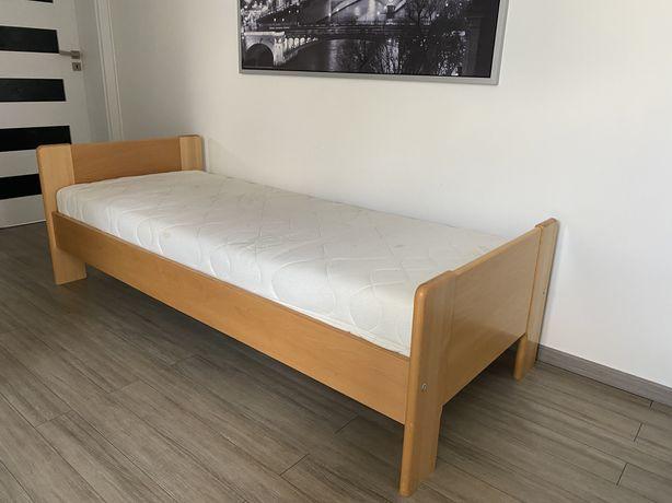 Łóżko Materac 200x80