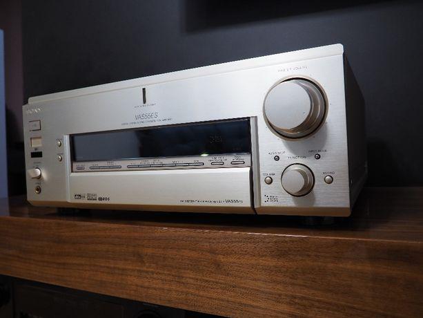 Amplituner Sony VA555ES - Stan Ideał.