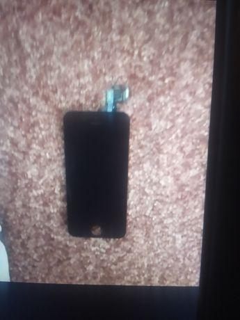Дисплей айфон5 s