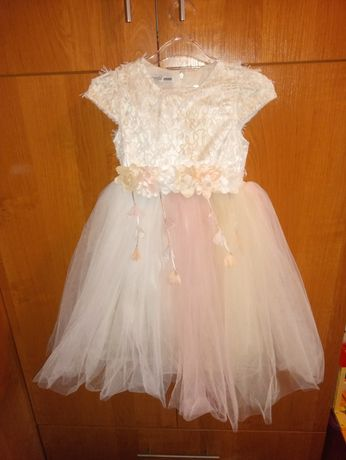 Sukienka 116/122