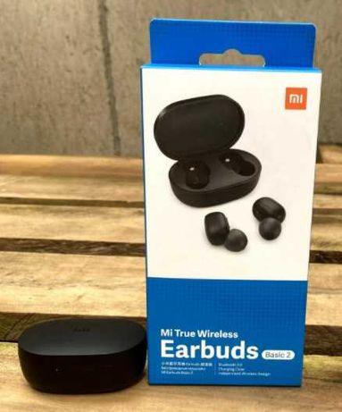 Fones Mi True Wireless Earbuds Basic 2 - Selado