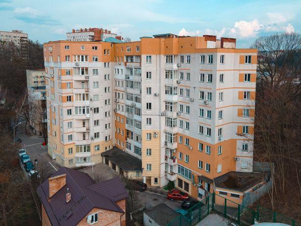 3 кімнатна квартира в новобудові у близькому центрі вул. Сахарова