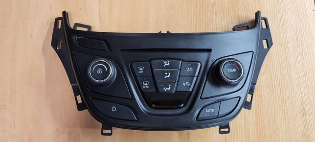 Opel Insignia Panel klimatyzacji