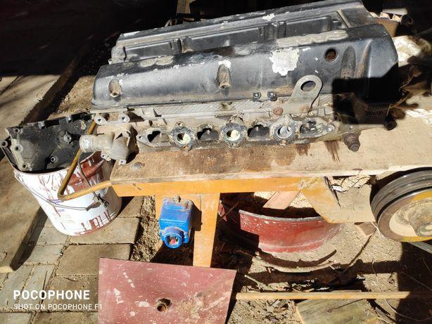 Saab 900 93 b204l b206l głowica wałki pompa ABS kolektor wtryski paliw