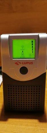 Zasilacz awaryjny UPS Lupus 500