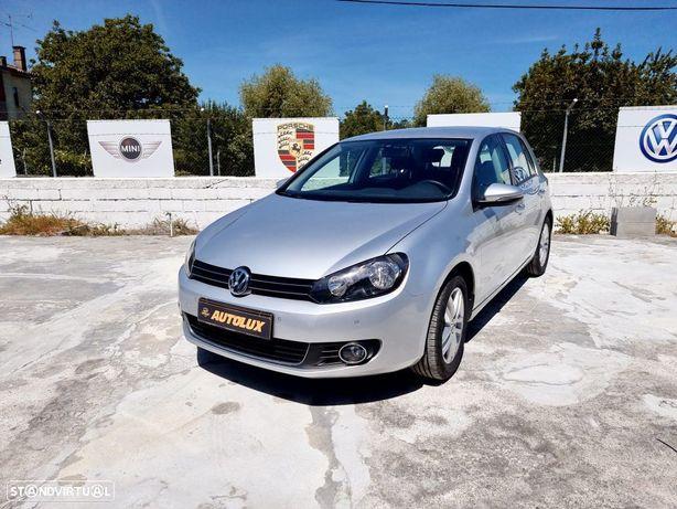 VW Golf 1.2 TSi Edition BlueMotion