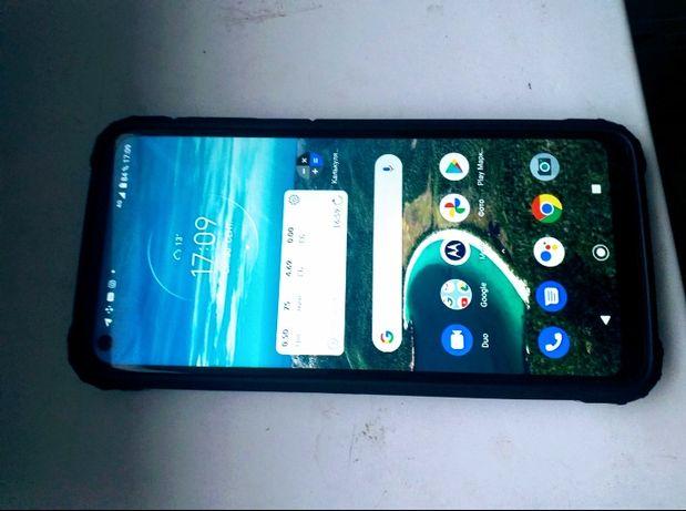 Motorola G8(4/64) новый!