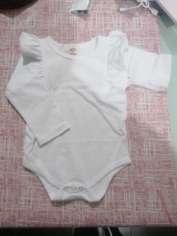 Body, algodão 70cm