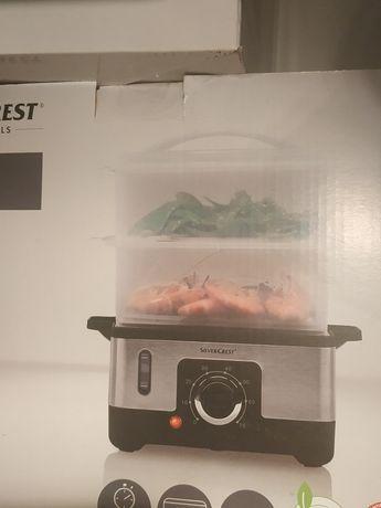 Urządzenie do gotowania na parze