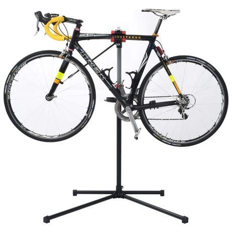 Suporte p/ reparação de bicicletas NOVO **envio grátis**
