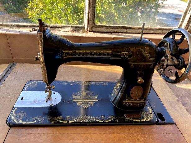 Maquinas de costura antiga