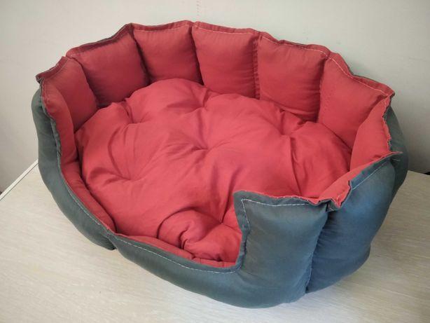 Лежанка кроватка лежак место матрасик для кошки собаки кота подушка)