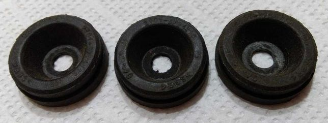 Уплотнитель проводов подфарника ВАЗ-2101-3724118