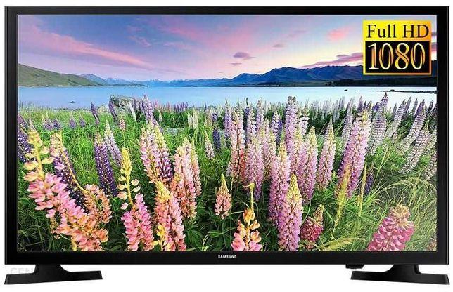 Telewizor Samsung UE32J5000WXXH - uszkodzone podświetlenie matrycy.