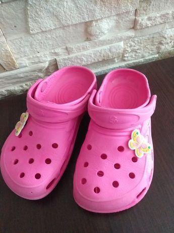 Klapki /chodaki  Lemigo roz 29 - typu crocs