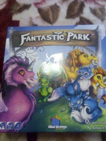 Настільна гра FAHTASTIC PARK