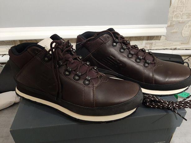 Ботинки, кроссовки New Balance 754. Оригінал. 49 розмір. Устілка 32см.