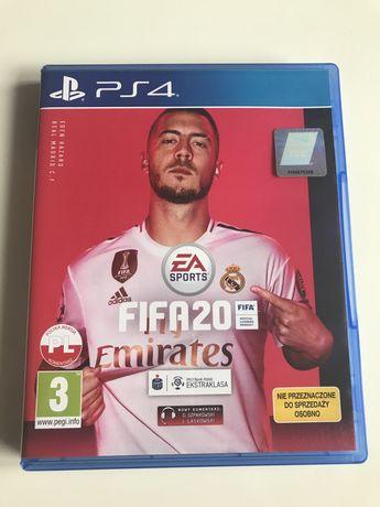 Fifa 20 PS4 - najtaniej na Olx!