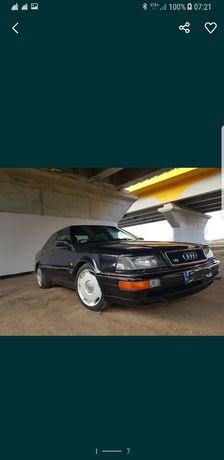 Audi V8-D11 3.6 -klasyk